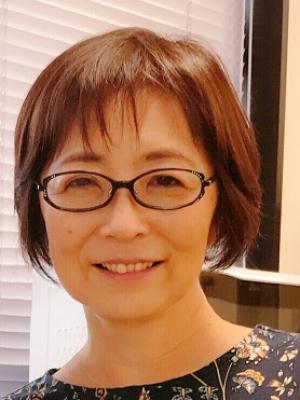 柳田 優子