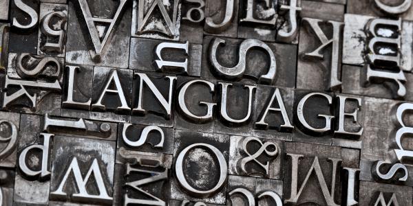応用言語学コース